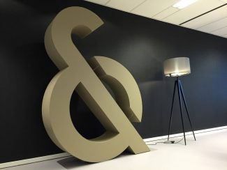 Piepschuim logo N&C