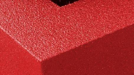 Dé coating voor piepschuim: Polyurea/polyurethaan