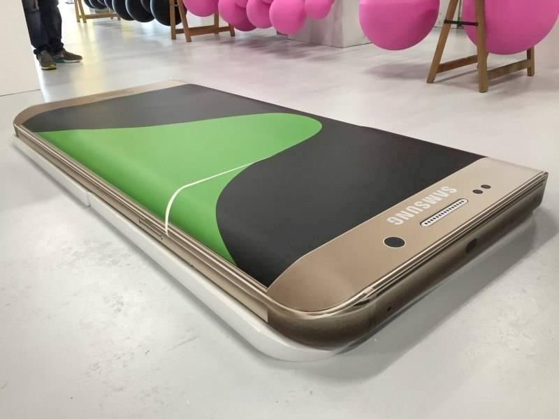 Blow up Samsung